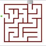 Tutorial programación Laberinto