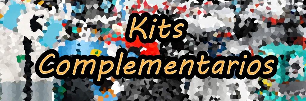 Acceso directo a Kits Complementarios